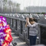 上海「指房為墓」怪象》墓價太貴了 郊區房產竟成「私人墓園」