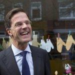 荷蘭國會大選》人工計票結果正式出爐!呂特保住總理大位 極右派「自由黨」躍升第2大黨