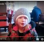 「橘街新聞」惹議》一則9歲小女孩報導的謀殺案 一次「孩子該做什麼」的發人深省