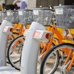 新竹YouBike上路獲熱烈迴響 林智堅:城市進步象徵