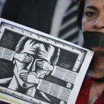對抗巴西彈劾調查委員會 羅賽芙竭力拉攏黨派