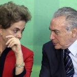總統副總統面臨彈劾 國會議長因貪腐遭調查 巴西國政面臨癱瘓危機