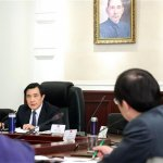 「10年要生出770個大安森林公園」馬英九再批民進黨:能源政策一廂情願