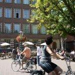 荷蘭人城市美學!就算一人一台腳踏車也不會讓街景看起來凌亂的5款收納術!