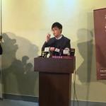 香港革新論》不應混淆武力分裂與言論自由
