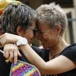 拉丁美洲將出現第4個彩虹國度 哥倫比亞為同性婚姻亮綠燈