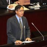 藍委「轉型正義」法案出爐 要求返還原住民族土地