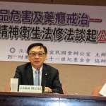 國民黨不分區立委陳宜民:要喬高醫病房可以來找我!