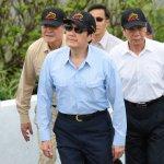 馬英九承諾加強保釣教育:不是重大決策 不需和誰商量