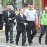 特赦陳水扁 謝長廷:蔡英文做會有爭議 蘇貞昌:只有一個人有權力
