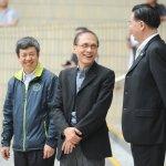民進黨臨全會》台灣經濟險境 林全:國內投資不足、過度傾斜中國