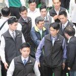 陳建仁:打造台灣成亞太生醫研發中心