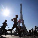 就是要到法國玩!恐攻陰影籠罩 法國觀光客不減反增