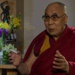 BBC專訪達賴喇嘛:轉世制度已過時,支持民主才是與時俱進