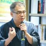 不解台灣特色淪出征文化 他嘆民進黨成一言堂:如國民黨威權下的模樣