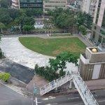 台北市「西區門戶」計劃再下一城 市議會舊址化身休閒綠地