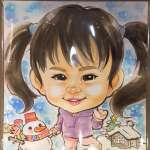 小燈泡母親記夢:阿嬤接到小燈泡了