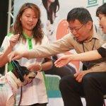 讓毛小孩安心養老!台北市首創犬貓安養機構