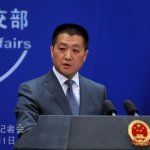 肯亞、台灣、中國三角爭議 中國外交部:各國堅持一中政策,值得肯定