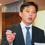 8台人在肯亞遭遣送中國 時力、社民黨嚴聲齊批