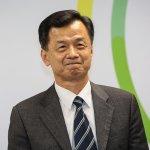肯亞案 準法務部長邱太三:台灣有管轄權