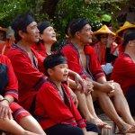 大武壠族人走出八八水災傷痛 發揚部落文化