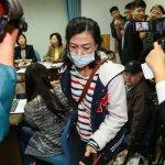 15名台人拒遣中國 肯亞警催淚瓦斯強制執行