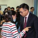 台人遭肯亞遣送中國   法務部:符合國際原則