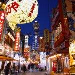 大阪人比較豪放,京都人比較含蓄?兩地居民性格不同調,從4個地方來辨別