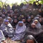 她們還活著!奈及利亞逾200女學生遭綁2年 博科哈蘭發布人質影片