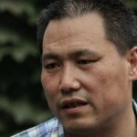 律師生涯終點!中國維權律師浦志強執照遭吊銷