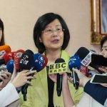 法務部痛批「操弄民粹、害慘台灣」徐永明反嗆羅瑩雪強詞奪理