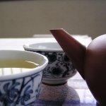 許怡先談生普:普洱茶五大茶廠之一的海灣茶業登台交流 文化跨界 開啟普洱茶新局面