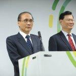 風評:台灣危機,眾裡尋他千百度的政務官