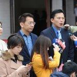 黃國昌爆馬來西亞50餘台人恐被押至中國 刑事局證實