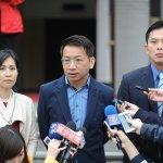 沒證據只能放人,郭正亮反問徐永明:這就是民進黨想要的嗎?