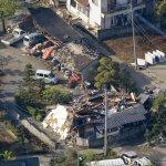 熊本大地震,台灣人未受影響