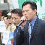 不服來戰!基本工資法制化 黃國昌:歡迎反對者提出條文