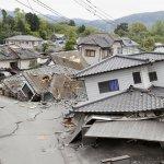 九州熊本大地震》阪神大地震後又見7級強震—日台地震分級有何不同?