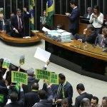 眾議院展開3天彈劾辯論 巴西總統羅賽芙前景悲觀