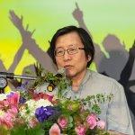 前國安會秘書長邱義仁接掌亞東關係協會 與謝長廷互動引人關注