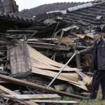 「家不能住了,今後該怎麼辦」 熊本震災戶身心俱疲