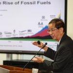 觀點投書:預言老失準,李遠哲對能源議題宜謹慎發言
