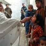邁入下一個里程碑》全球疫情趨緩 155國更換小兒麻痺疫苗