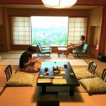 行李放這裡超失禮!4條日本住宿潛規則,讓你跟日本人一樣上道