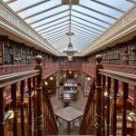 會員獨享、第二個家及秘密基地 英國私人訂閱圖書館逆勢崛起