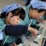 BBC觀察:中國製造業的喪鐘是否已經敲響?