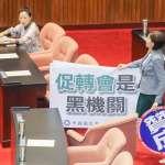 陳偉忠觀點:民進黨「天人五衰」執政危機(3):去蔣化的轉型正義造成不安
