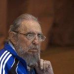 老卡斯楚古共全代會現身:我已時日無多,但古巴共產黨理念長存