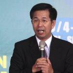 副市長潘文忠將任教育部長 林佳龍:尊重內閣考量